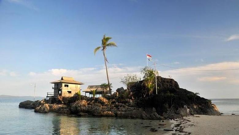 Terbang ke Natuna, Susi Masih Temukan Kapal Pencuri Ikan