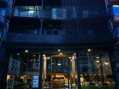 Hotel Penjara yang Unik di Thailand