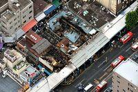 Pasar Ikan Legendaris di Tokyo, Tsukiji Akhirnya Menyerah pada Si Jago Merah