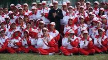 SEA Games Kuala Lumpur: Indonesia Salah Tingkah Dibuatnya