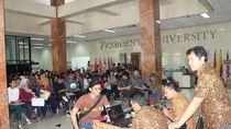 Kampus Ini Siapkan Beasiswa Rp 65 M Bagi Lulusan SMA/SMK