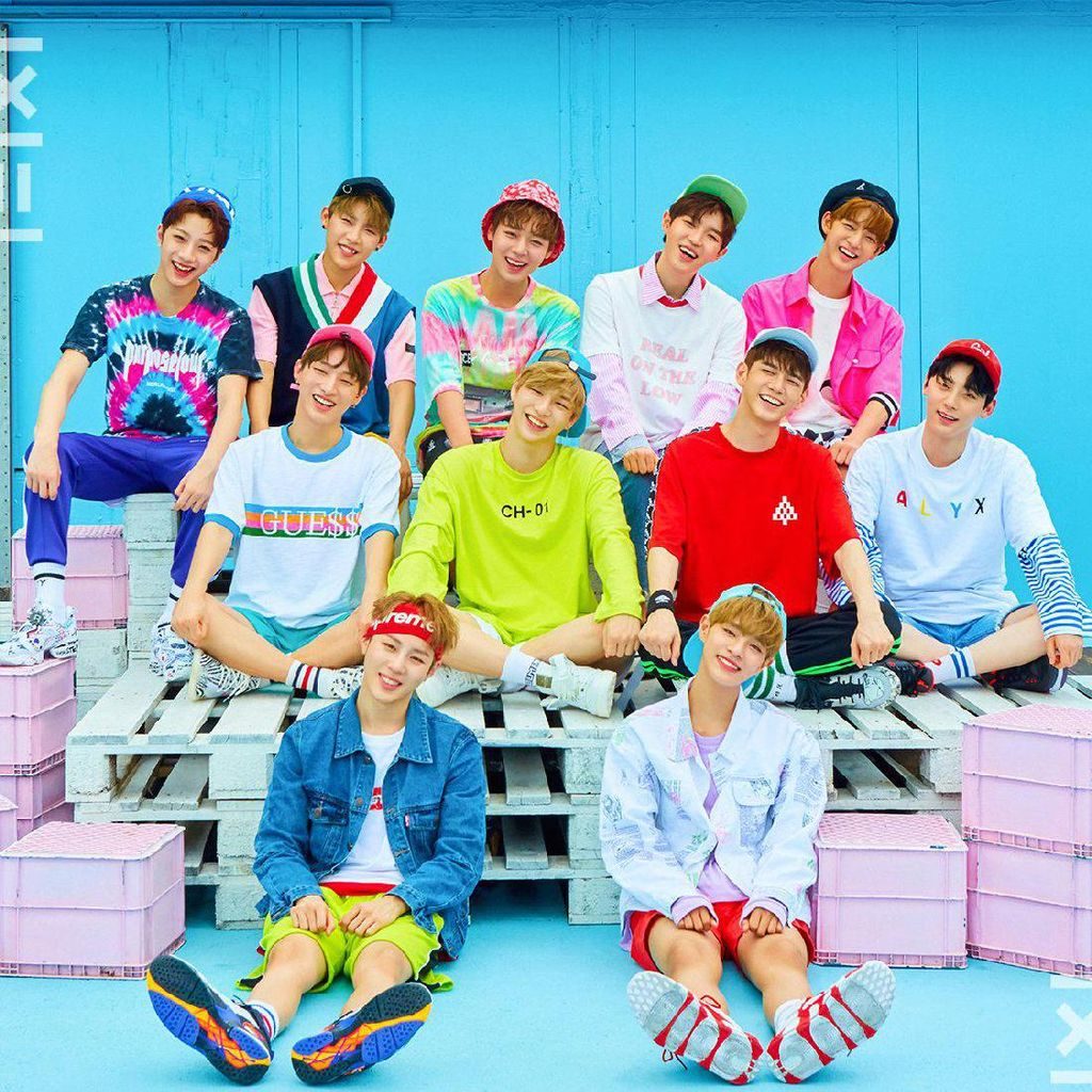 Fans Geram Wanna One di Bawah YMC Entertainment Hingga Akhir 2018