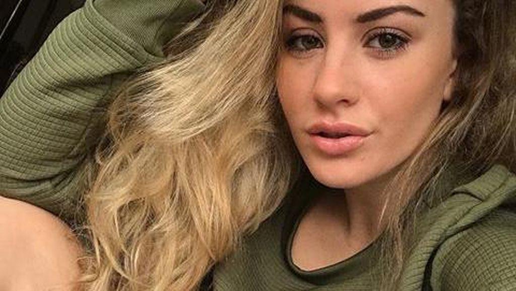 Kisah Menggemparkan Model Seksi Diculik dan Dilelang Online