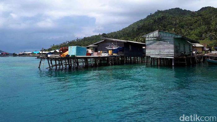Laut Natuna. Foto: Eduardo Simorangkir
