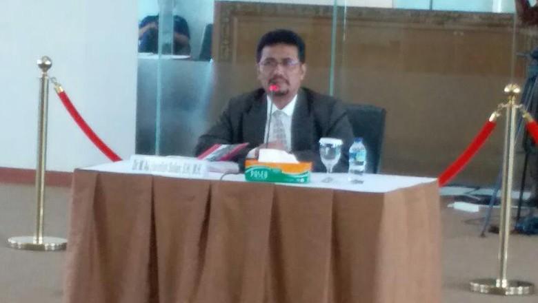 Ada Calon Hakim Agung yang Miliki Harta Kurang dari Rp 400 Juta