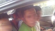 Sopir Vios Ugal-ugalan Saat Dicegat Polisi Mengaku TNI