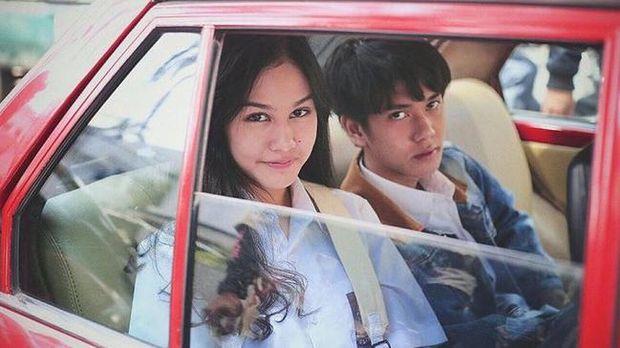 Launching Poster dan Trailer 'Dilan', Bioskop Dipenuhi Anak Sekolah