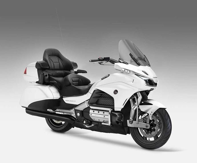 Moge Skuter Honda Punya Tampang Baru