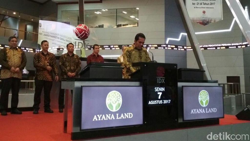 Masuk Pasar Modal, Saham Hotel dari Yogyakarta Ini Sempat Stagnan