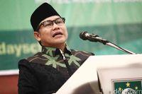 Muhaimin Iskandar.