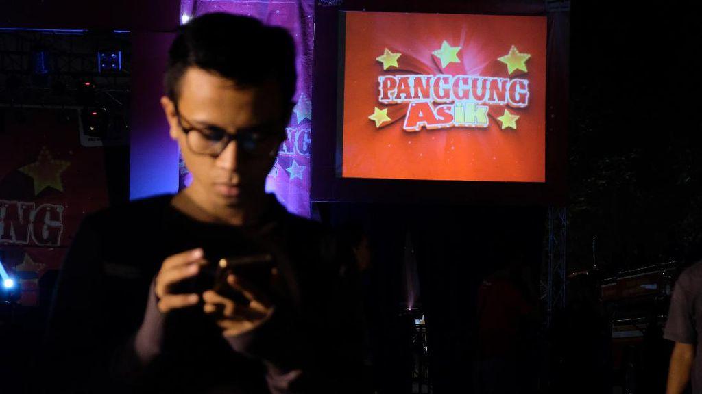 Pelanggan Seluler di Banten Semakin Digital