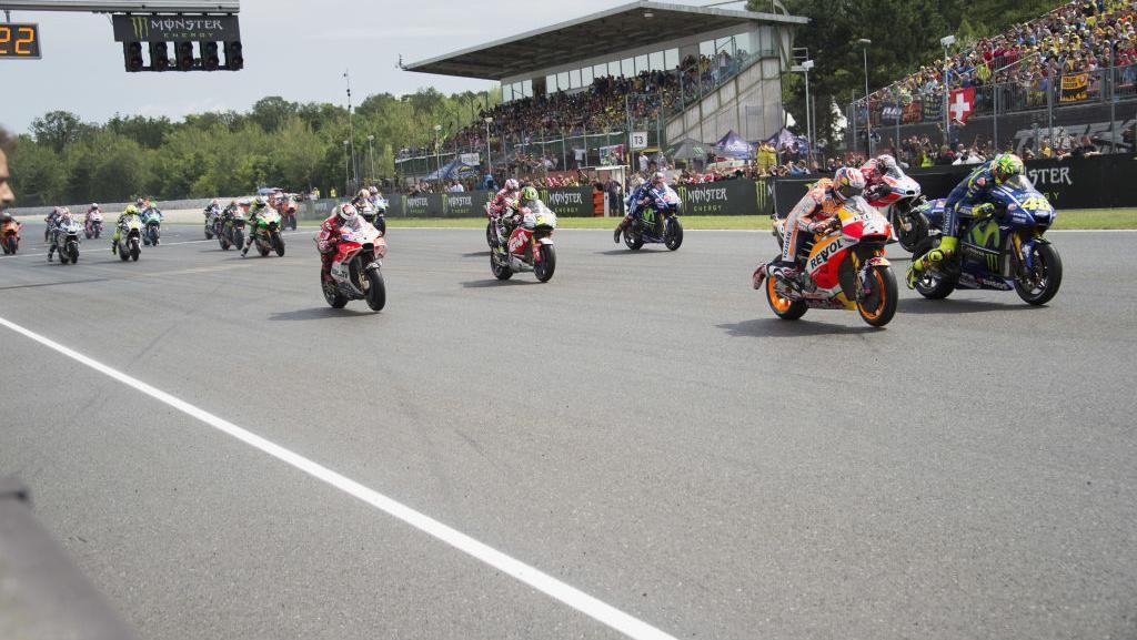 8 Fakta Mengejutkan Soal Motor-motor MotoGP