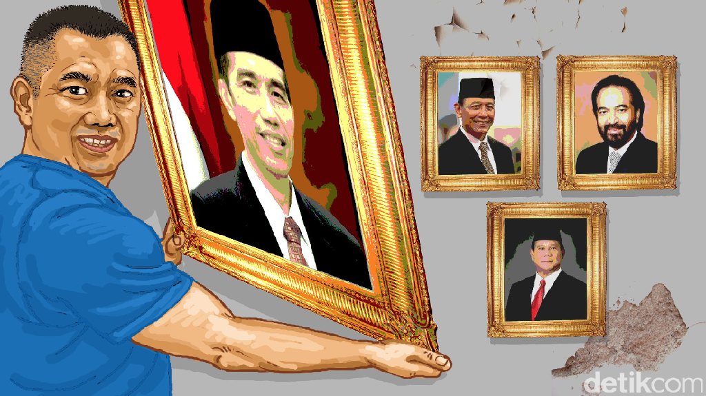 Nasib Indekos Hary Tanoe