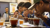 Ini Keseruan Belajar Roasting hingga Cupping Kopi Asli Indonesia