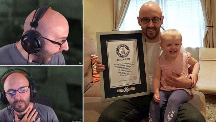Foto: Guinness World Record