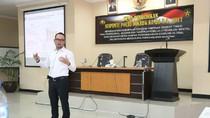 Menaker Minta Dukungan Polri Tangani TKI Ilegal dan Human Trafficking