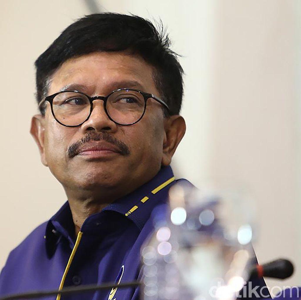 Minus Golkar, Nasdem: Dukungan Masih Cukup Usung Ridwan Kamil