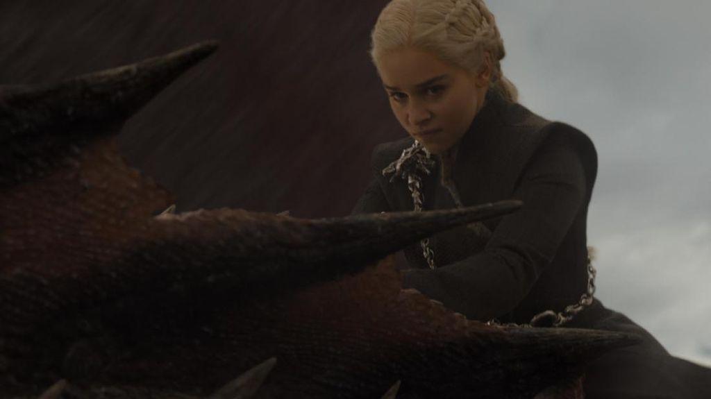 Game of Thrones Tak Akan Tayang di 2018