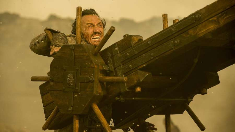 Makin Seru! Pertarungan Epic di Game of Thrones Season 7