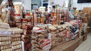 Madu Mongso, Pia hingga Kuwe Koya Bisa Dicicip di RM Nusa Indah