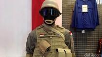 Keren! Seragam Militer Buatan Sukoharjo Ini Mendunia