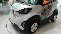 Mobil Listrik Super Murah