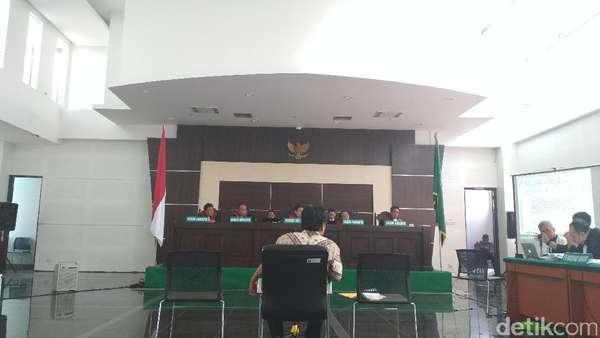 Diminta Hakim Hadirkan Ahok di Sidang Buni Yani, Ini Kata Jaksa