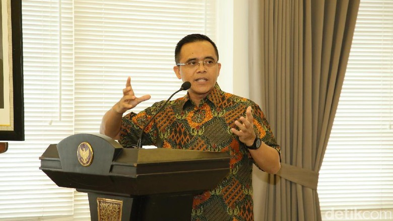 Bupati Anas di Kursus Politik, PDIP: Tak Berkaitan Pilgub Jatim
