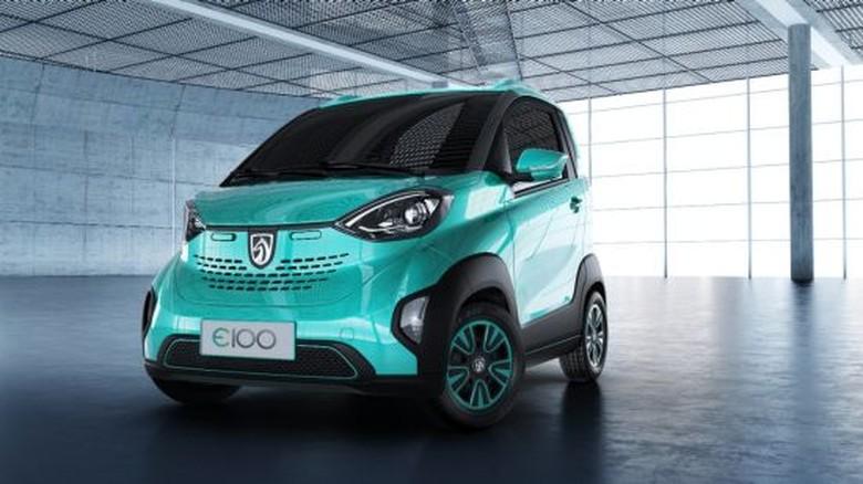 Mobil Listrik Wuling Tunggu Kejelasan Regulasi dan Infrastruktur