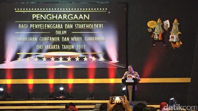 Optimisme Anies Baswedan untuk Pilkada Indonesia ke Depan
