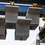 Begini Kondisi Terkini LRT Kelapa Gading-Velodrome