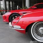 Bisnis Menjanjikan Mempercantik Mobil Jaguar Land Rover