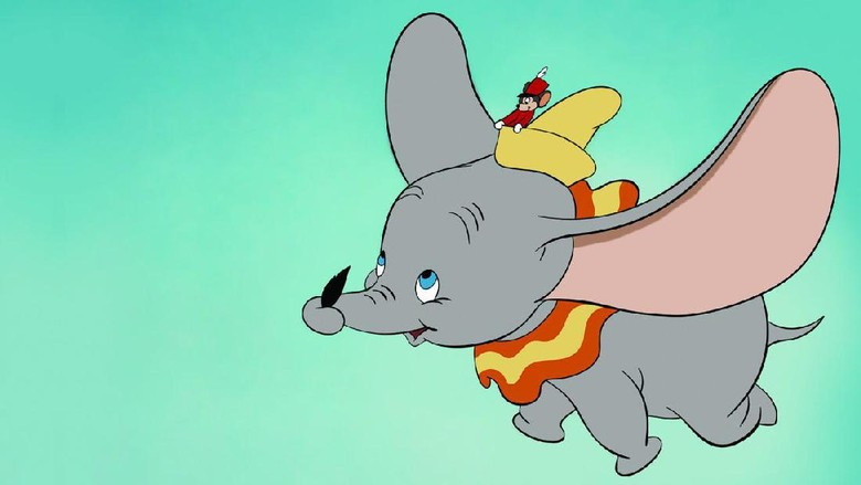 Aktor Inggris Joseph Gatt Bintangi Live-Action Dumbo