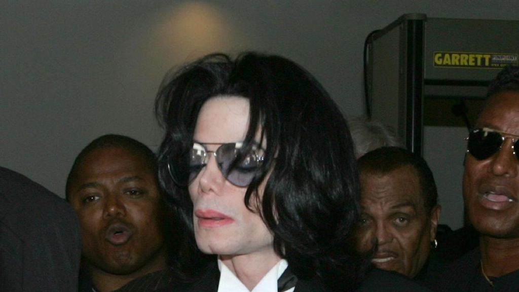 Bakal Ada Album Baru Lagi dari Michael Jackson?