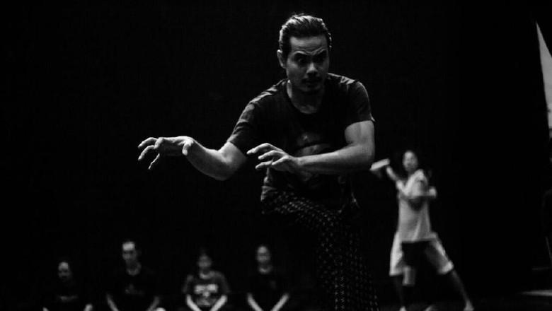 Teater Tetas akan Pentaskan Cerita tentang Putri Banowati
