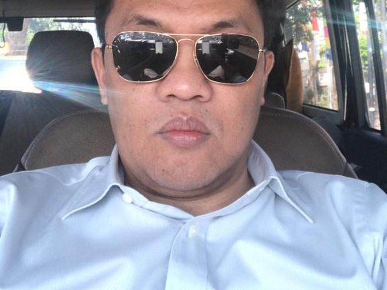 Selfie Bukan Wajah Diktator, Habiburokhman Ngaku Tak Sindir Jokowi