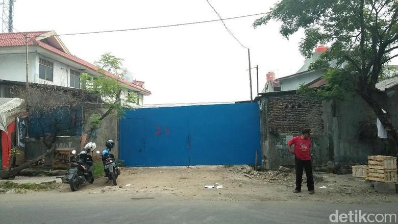 Ini Pabrik Garam Tidak Ber-SNI di Tangerang yang Digerebek Polisi