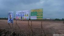 Pemerintah Bangun Pembangkit Listrik Matahari di Jakabaring