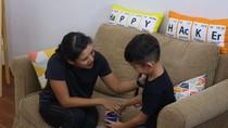 Cara Agar Anak Tetap Percaya Diri Saat Namanya Dianggap Aneh
