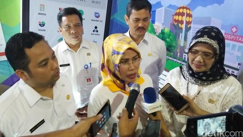 Golkar Banten Sudah Siapkan Jagoan untuk Pilkada 2018