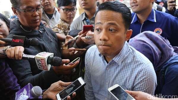 Mediasi Buntu, Acho: Green Pramuka Ingkari Poin Kesepakatan Damai
