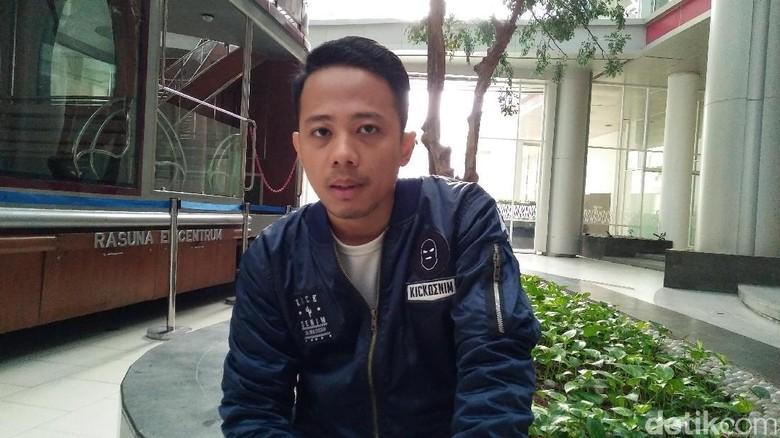 Tersandung Kasus dengan Apartemen, Acho: Nggak Mood Nge-joke