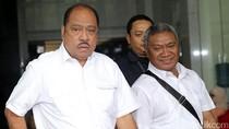 Mekeng: Novanto Bohong untuk Selamatkan Diri di Kasus e-KTP