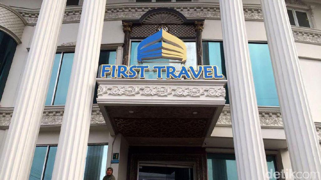 Nasib Belum Jelas, Jemaah First Travel Diminta Tetap Tenang