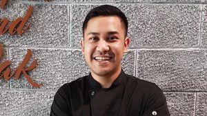 Ini Kata Chef Odie Djamil Soal Fenomena Kuliner 2017