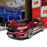 Pajak Sedan Akan Disamakan, Daihatsu Siap-siap dengan Mobil Konsep Baru