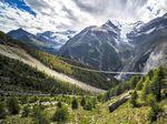 Longsor Salju Terjang Swiss, 2 Orang Hilang