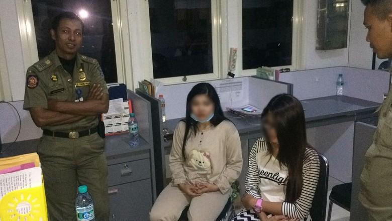Dua Spa di Surabaya Dirazia, Dua Terapis Positif Narkoba