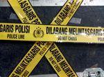 Pembunuh Juragan Kosan di Jayapura Punya Sejumlah Catatan Kriminal