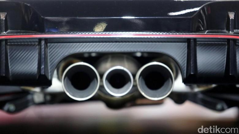 Produsen Mobil Sanggup Penuhi Standar Emisi Euro4